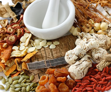 Chinese Herbal Remedies Dubai