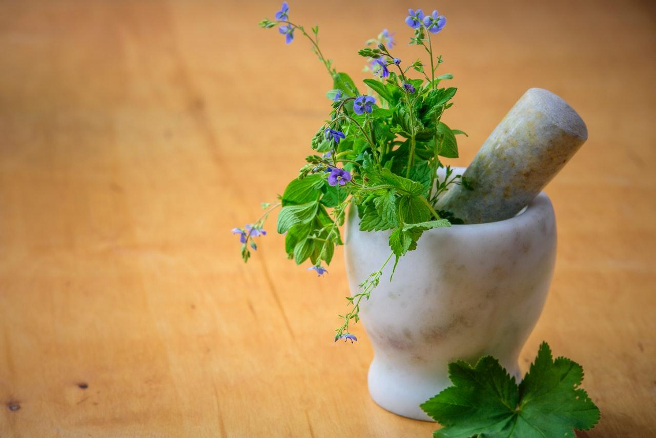 Enhancing the Immune System with Traditional Chinese Medicine